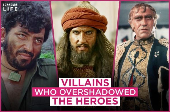 Villains who overshadowed the heroes